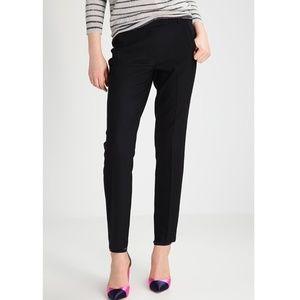 J.Crew Maddie pant trouser black